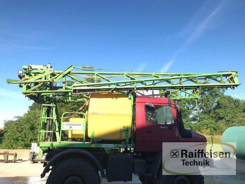 Aufbauspritze типа Dammann USP 3018, Gebrauchtmaschine в Bad Oldesloe (Фотография 1)