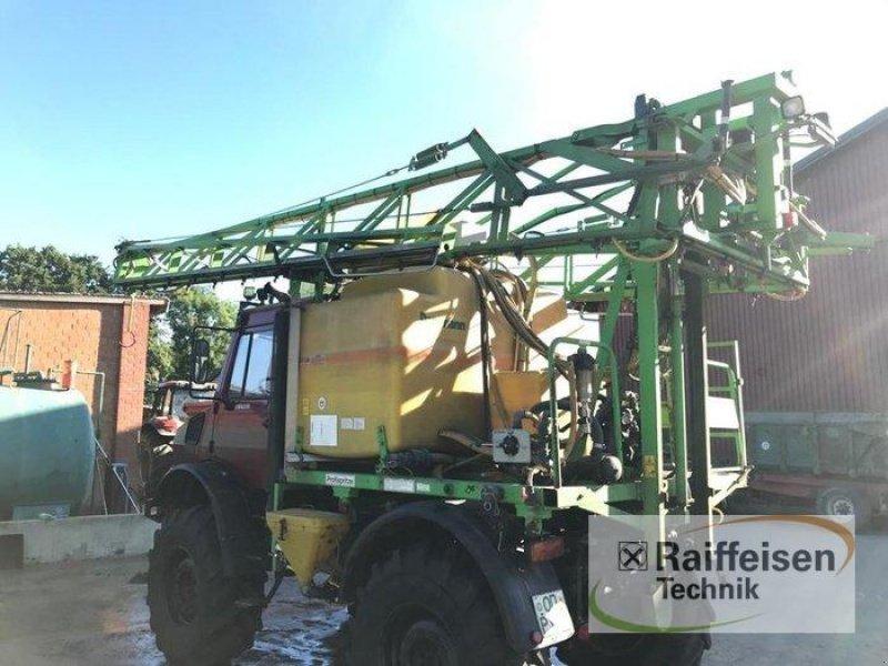 Aufbauspritze типа Dammann USP 3018, Gebrauchtmaschine в Bad Oldesloe (Фотография 7)