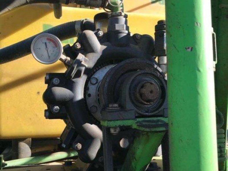 Aufbauspritze типа Dammann USP 3018, Gebrauchtmaschine в Bad Oldesloe (Фотография 3)