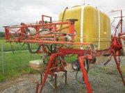 Douven 2000 Liter 20 m MB Trac Навесной опрыскиватель