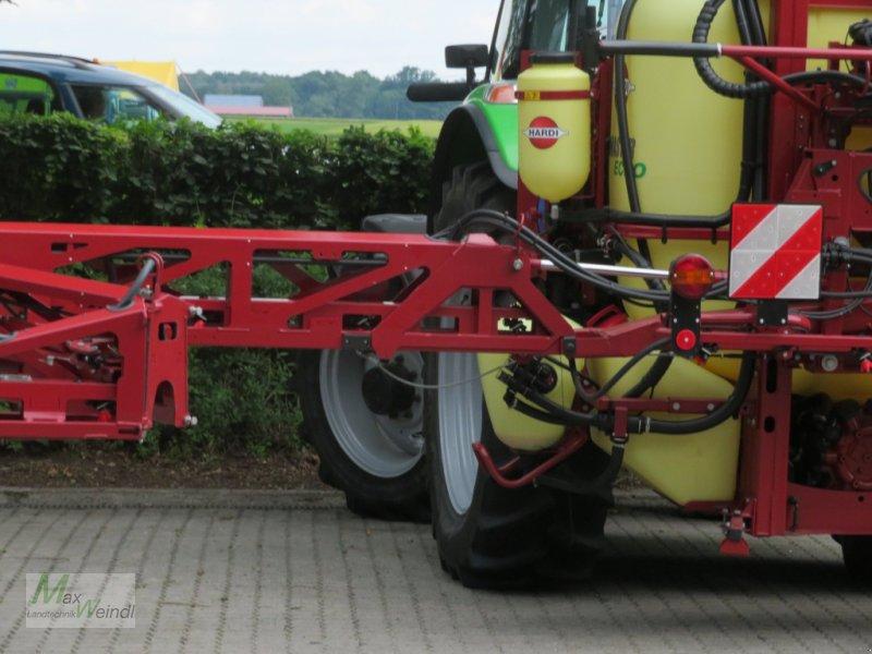 Aufbauspritze tip Hardi 1000 MASTER, Neumaschine in Markt Schwaben (Poză 5)