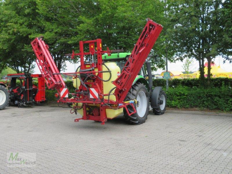 Aufbauspritze tip Hardi 1000 MASTER, Neumaschine in Markt Schwaben (Poză 10)
