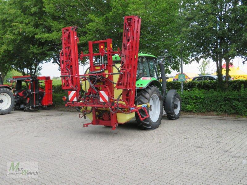 Aufbauspritze tip Hardi 1000 MASTER, Neumaschine in Markt Schwaben (Poză 13)