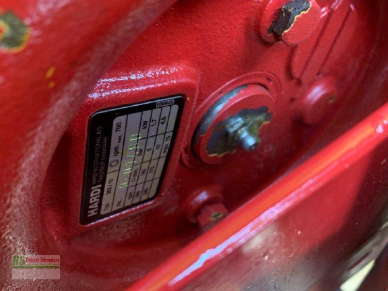 Aufbauspritze des Typs Hardi 1000 MASTER, Gebrauchtmaschine in Putzbrunn (Bild 12)