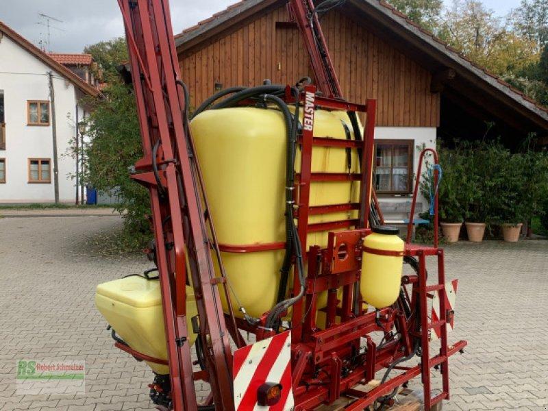 Aufbauspritze des Typs Hardi 1000 MASTER, Gebrauchtmaschine in Putzbrunn (Bild 4)