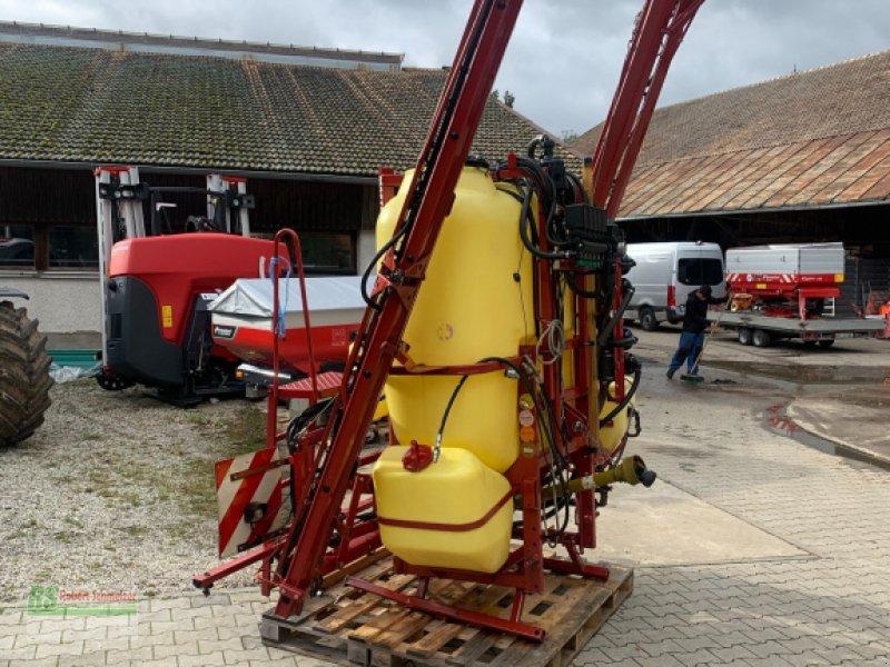 Aufbauspritze des Typs Hardi 1000 MASTER, Gebrauchtmaschine in Putzbrunn (Bild 3)