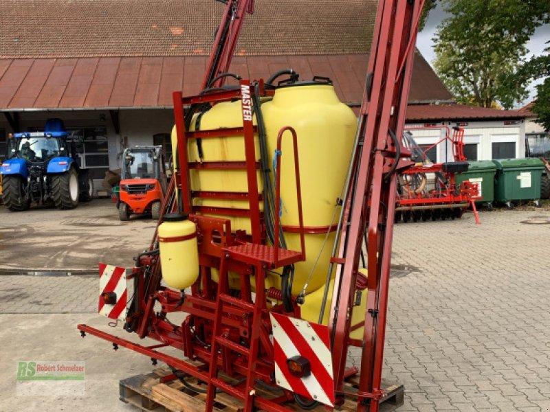 Aufbauspritze des Typs Hardi 1000 MASTER, Gebrauchtmaschine in Putzbrunn (Bild 5)