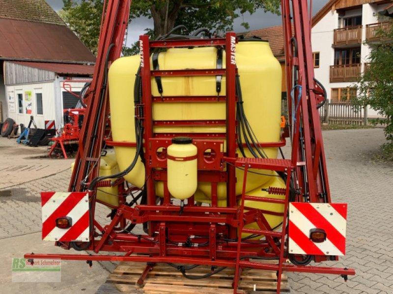 Aufbauspritze des Typs Hardi 1000 MASTER, Gebrauchtmaschine in Putzbrunn (Bild 6)
