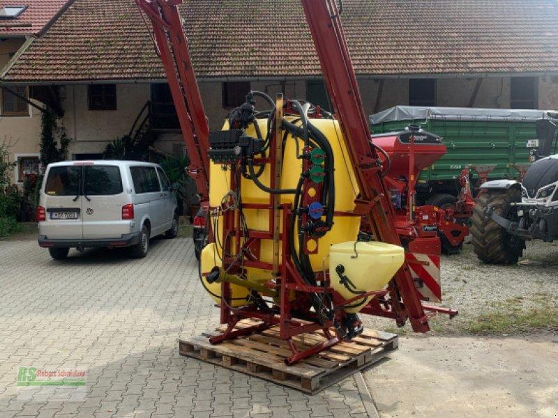 Aufbauspritze des Typs Hardi 1000 MASTER, Gebrauchtmaschine in Putzbrunn (Bild 2)