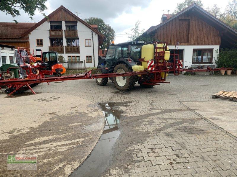 Aufbauspritze des Typs Hardi 1000 MASTER, Gebrauchtmaschine in Putzbrunn (Bild 16)
