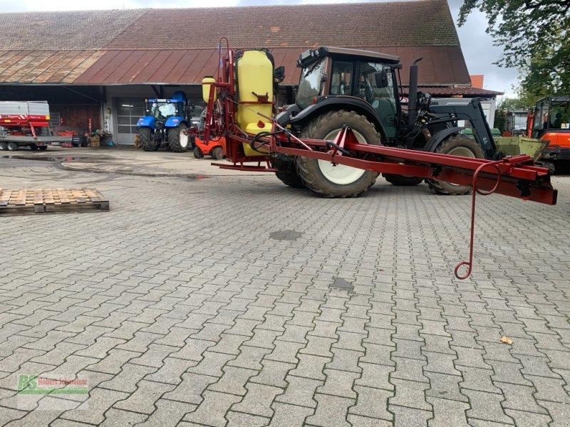 Aufbauspritze des Typs Hardi 1000 MASTER, Gebrauchtmaschine in Putzbrunn (Bild 17)
