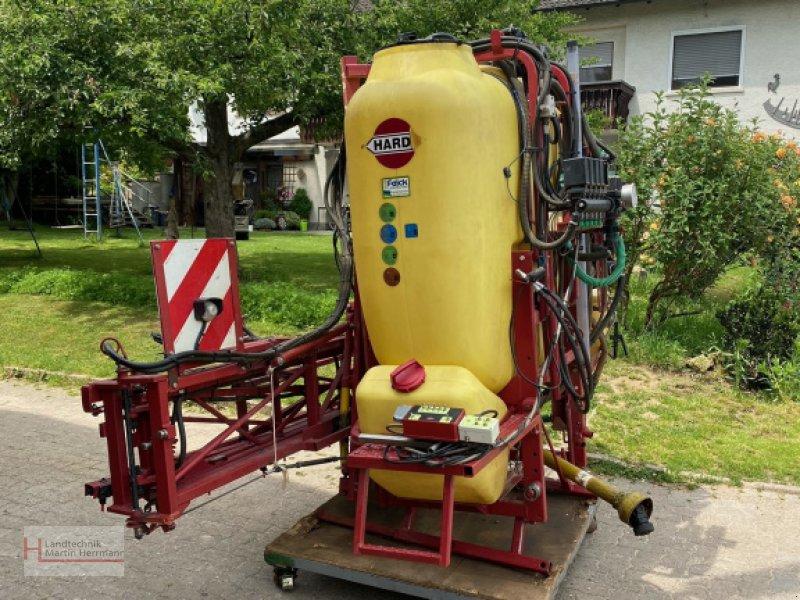 Aufbauspritze типа Hardi Master 1000, Gebrauchtmaschine в Steinfeld (Фотография 1)