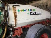 Holder Spritze Pulverizador integrado