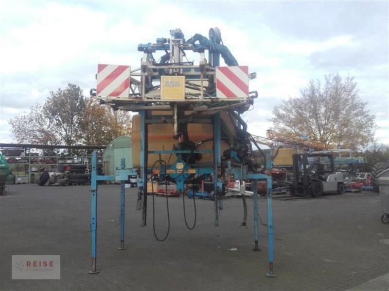 Aufbauspritze des Typs Inuma GSB 2020, Gebrauchtmaschine in Lippetal / Herzfeld (Bild 1)