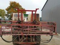 Platz F 200/ F400 traktorra szerelt permetezőgép