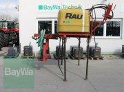 Rau 1600 Liter Aufbauspritze