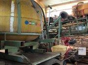 Aufbauspritze des Typs Rau Aufbauspritze 1600 lt, Gebrauchtmaschine in Pfullendorf