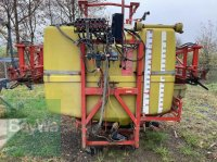 Rau AUFBAUSPRITZE D2 traktorra szerelt permetezőgép