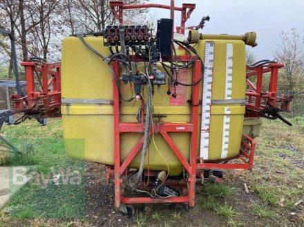 Aufbauspritze des Typs Rau AUFBAUSPRITZE D2, Gebrauchtmaschine in Großweitzschen  (Bild 1)