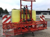 Rau D 2 1000ltr/15 mtr. hydr. klappbar Sprayer attachment