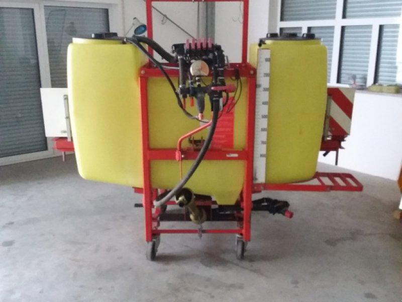 Aufbauspritze des Typs Rau D2 800l, Gebrauchtmaschine in Affing (Bild 1)