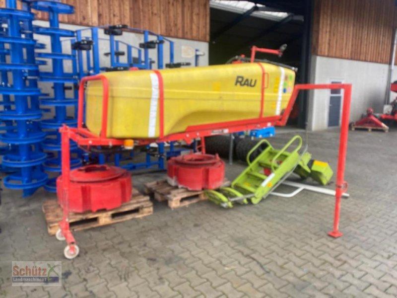 Aufbauspritze typu Rau Frontfaß 1500 Liter, Fendt GTA 365,380,395 inkl. Pumpe, Gebrauchtmaschine w Schierling (Zdjęcie 1)