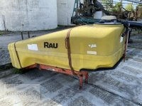 Rau mit Fronttank Sprayer attachment