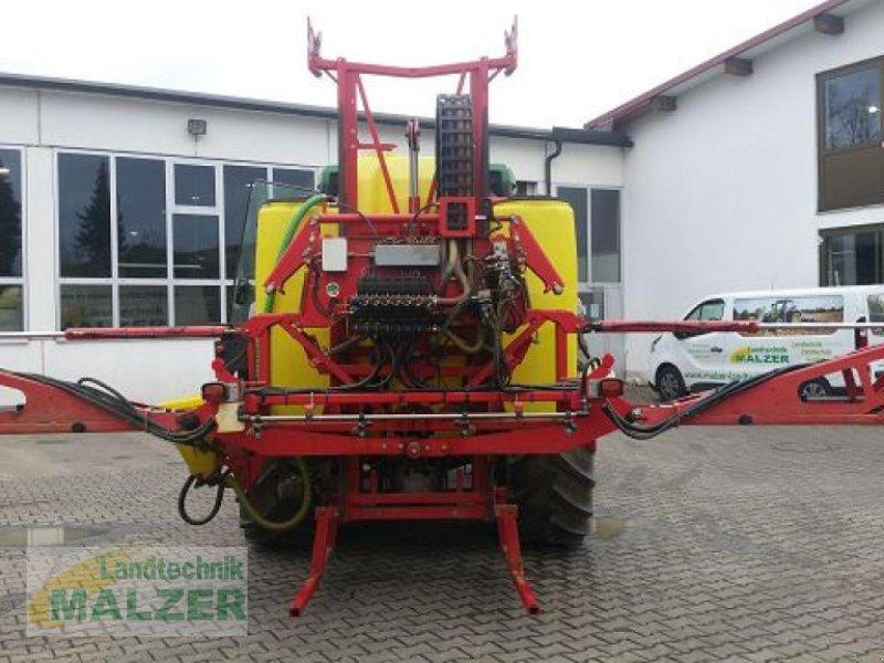Aufbauspritze типа Rau Spridomat D3, Gebrauchtmaschine в Mitterteich (Фотография 1)