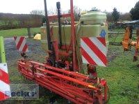 Schmotzer Feldspritze 800l traktorra szerelt permetezőgép