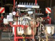 Schmotzer Supermat Pulverizador integrado