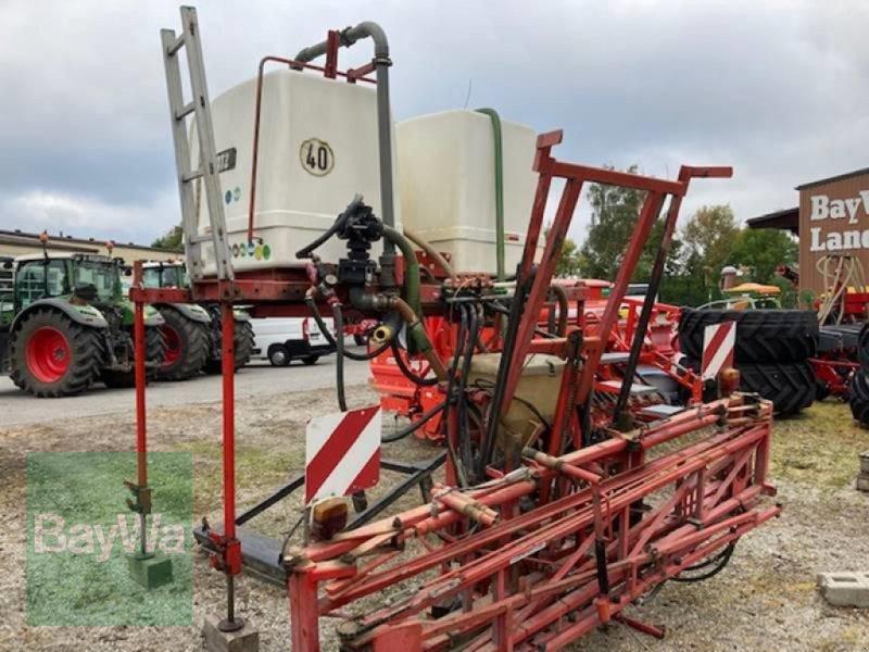 Aufbauspritze des Typs Sonstige PLATZ 2000 LITER, Gebrauchtmaschine in Landshut (Bild 3)