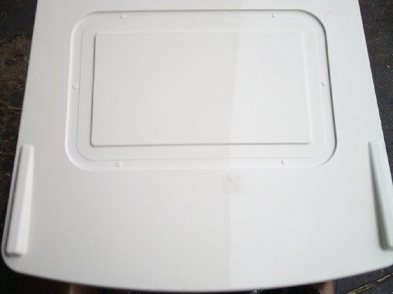 Aufbauten a típus Fendt Dachluke Fendt Vario, Gebrauchtmaschine ekkor: Kößlarn (Kép 1)