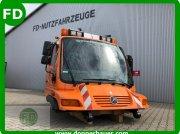 Aufbauten des Typs Mercedes-Benz Kabine, Fahrerhaus für Unimog U300, U400, U500, Gebrauchtmaschine in Hinterschmiding