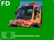 Aufbauten typu Unimog Fahrerhaus, Motor, Getriebe, Pritsche für Unimog U400, U500, Gebrauchtmaschine v Hinterschmiding