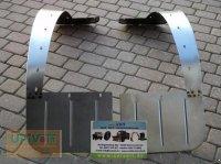Unimog Unimog U 411 Kotflügel - Blechteile Aufbauten