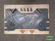 Aufbauten des Typs Wißmiller Anbauplatte Kommunalplatte Schneepflugplatte, Neumaschine in Apfeltrach
