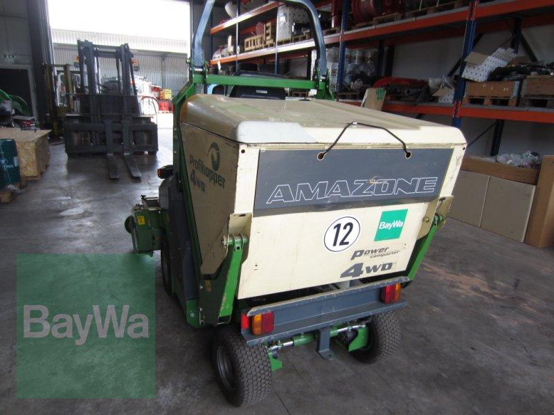 Aufsitzmäher des Typs Amazone PH 1250, Gebrauchtmaschine in Großweitzschen (Bild 3)