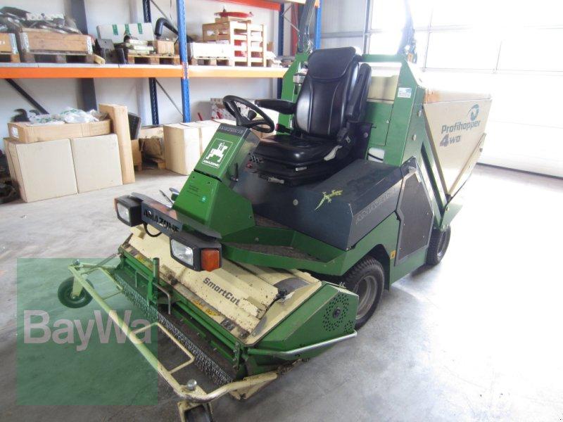 Aufsitzmäher des Typs Amazone PH 1250, Gebrauchtmaschine in Großweitzschen  (Bild 1)