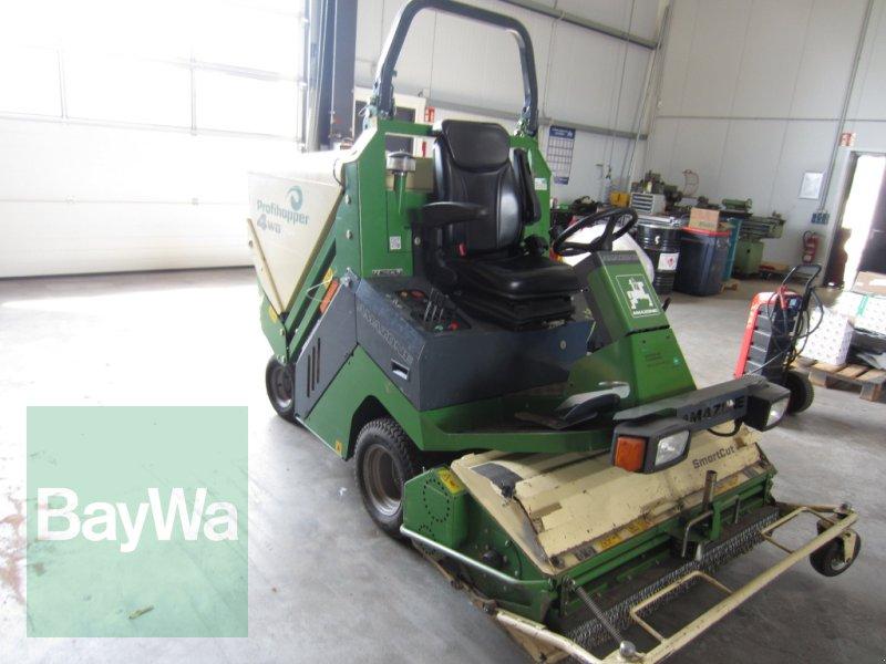 Aufsitzmäher des Typs Amazone PH 1250, Gebrauchtmaschine in Großweitzschen (Bild 2)
