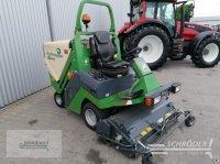 Amazone Profihopper PH 1250 4WDI Smart Traktorová záhradná kosačka
