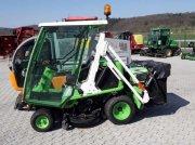 Etesia Hydro 124 D Самоходная газонокосилка