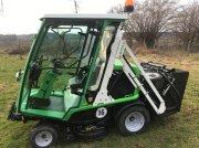 Etesia Hydro 124 DX Traktorki ogrodowe