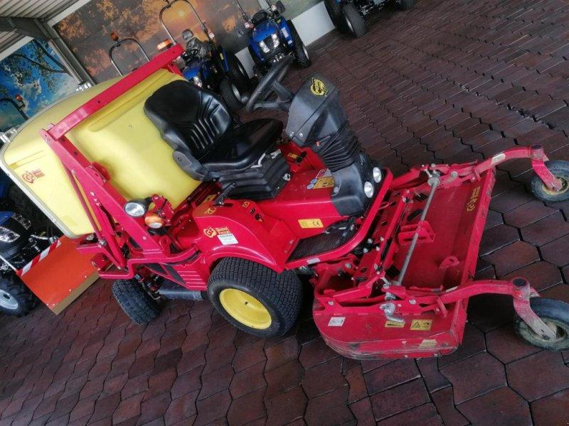 Aufsitzmäher des Typs Ferrari PG 280 DW, Gebrauchtmaschine in Ampfing (Bild 1)