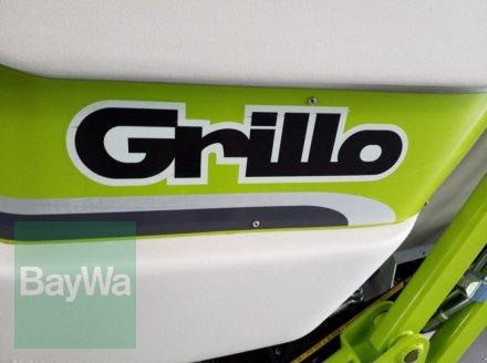 Aufsitzmäher des Typs Grillo FD 13.09, Gebrauchtmaschine in Bamberg (Bild 16)