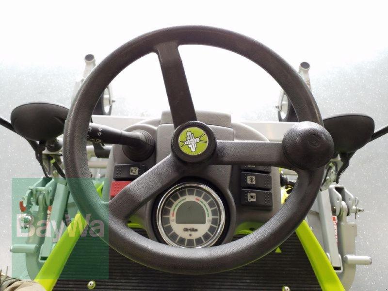 Aufsitzmäher des Typs Grillo FD 13.09, Gebrauchtmaschine in Bamberg (Bild 12)