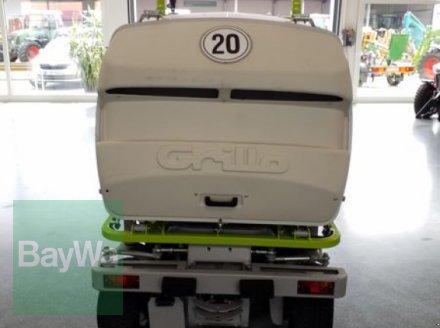 Aufsitzmäher des Typs Grillo FD 13.09, Gebrauchtmaschine in Bamberg (Bild 4)