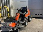 Aufsitzmäher des Typs Husqvarna Rider 420TsX AWD in Immendingen