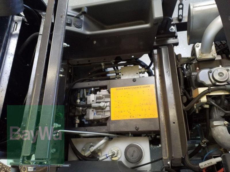 Aufsitzmäher des Typs Husqvarna RIDER P 520D, Gebrauchtmaschine in Bamberg (Bild 10)