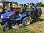 Iseki SXG22 Traktorki ogrodowe