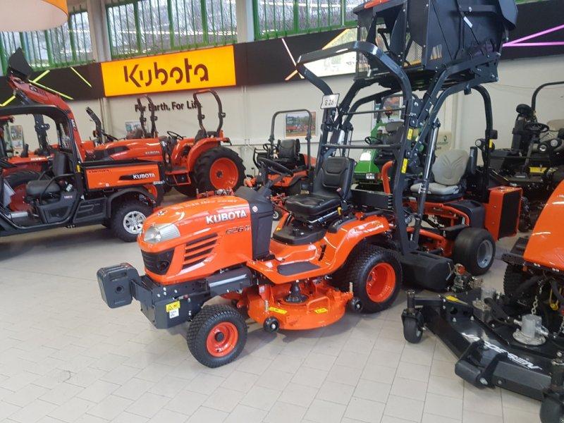 Aufsitzmäher des Typs Kubota G26-II HD Demomaschine, Neumaschine in Olpe (Bild 1)
